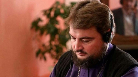 Митрополит Олександр Драбинко розповів про реальну кількість парафій УПЦ (МП)