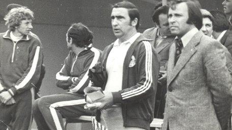 Помер колишній тренер «Карпат», який виводив львів'ян до Вищої ліги СРСР