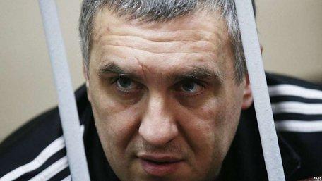 Українського політв'язня Євгена Панова етапували до Омська