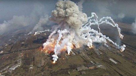 Суд зобов'язав військову частину сплатити 300 тис. грн синові загиблої від вибухів у Балаклії