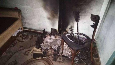 У Вінницькій області двоє маленьких дітей загинули через загоряння обігрівача
