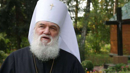 Ієрарх УПЦ МП погрожує в SMS священикам Житомирщини через перехід до ПЦУ
