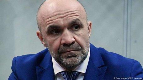 Суд заарештував голову Херсонської облради з заставою в 2,5 млн гривень