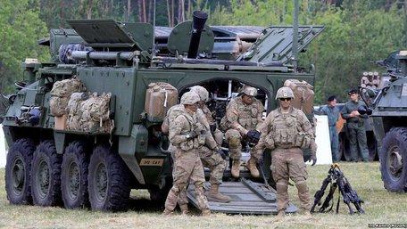 Польща заявила, що збільшуватиме обороноздатність через загрозу з боку РФ