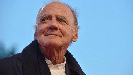 У Цюріху помер актор Бруно Ганц