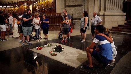В Іспанії перепоховають останки диктатора Франсіско Франко