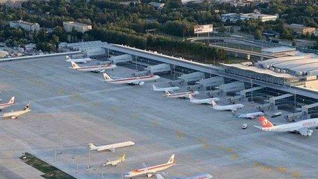 В Україні до кінця року запрацює новий міжнародний аеропорт