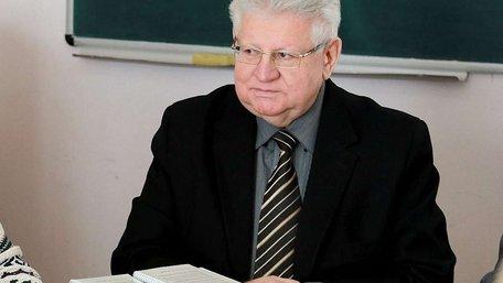 Факультет журналістики ЛНУ ім. Івана Франка очолив Іван Крупський