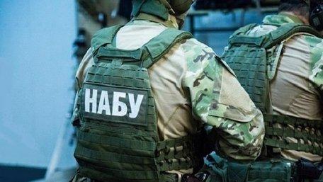 Детективи НАБУ затримали у Борисполі екс-помічника Ярослава Дубневича