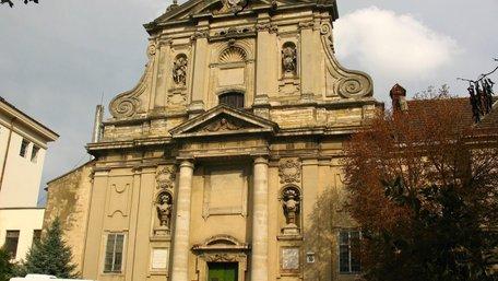 УГКЦ ліквідувала парафію Стрітення Господнього у центрі Львова