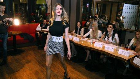 У Львові відбувся кастинг на «Міс Львів 2019»