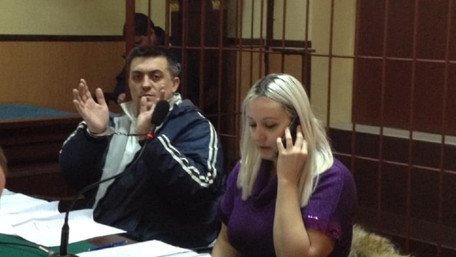 Відомий львівський активіст виявився грабіжником і ґвалітвником
