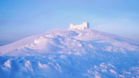 Під час сходження на гору Піп Іван у Карпатах загинули двоє туристів