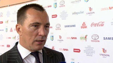 Президент Федерації боксу України Володимир Продивус став віце-президентом EUBC