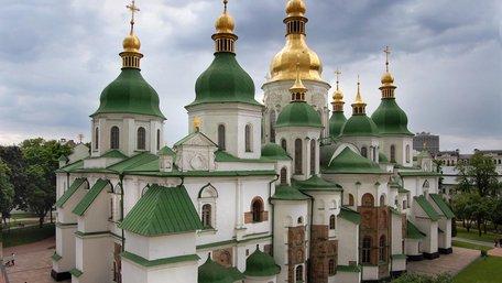 Мінкульт заявив, що не давав дозволу УГКЦ на богослужіння в Софійському соборі