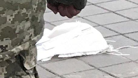 Смерть прикордонника на Львівщині розслідують як умисне вбивство