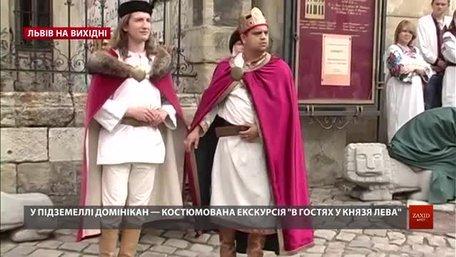 Культурні події у Львові на вихідні 22-24 березня