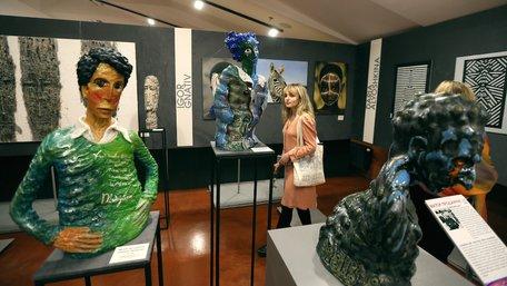 У Львові відкрився мистецький проект Lviv Art Days