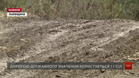 Володимир Гройсман прокоментував кліп про аварійну дорогу Старосамбірщини