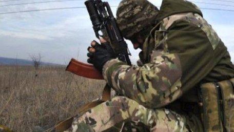 На Донбасі бойовики накрили мінометним вогнем позиції ООС, є загиблий