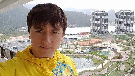 Львів'янин Павло Коростильов став чемпіоном Європи у стрільбі з пневматичного пістолета