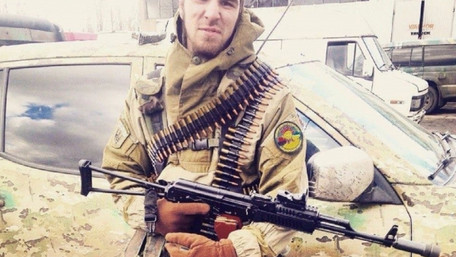 Підозрюваний у вбивстві Тараса Познякова загинув під час вибуху у київській квартирі