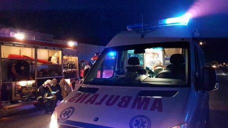 На південному заході Польщі під час ДТП загинули троє українців