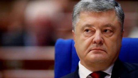 Петро Порошенко подає до суду на канал «1+1»