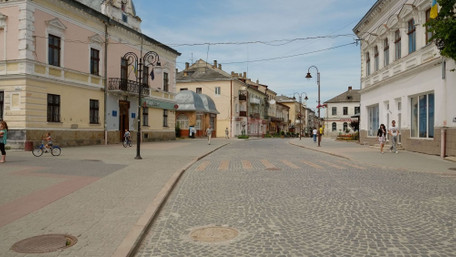 Децентралізація: що робити малим містам