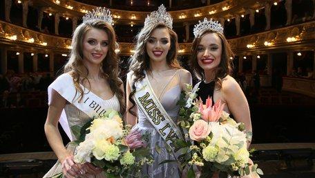 У Львові відбувся ювілейний конкурс краси «Міс Львів 2019»