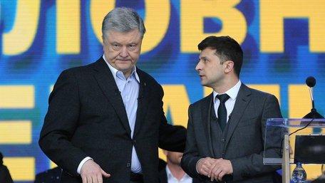 АП відредагувала текст промови Порошенка, де він називав «повстанцями» найманців на Донбасі