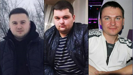 У смертельній ДТП на Львівщині загинули троє чоловіків