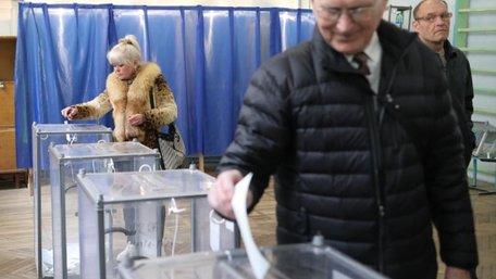 Майже 70% львів'ян проголосували за Петра Порошенка