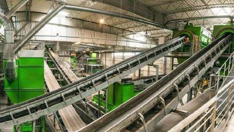 Мінприроди дозволило будівництво сміттєпереробного заводу у Львові