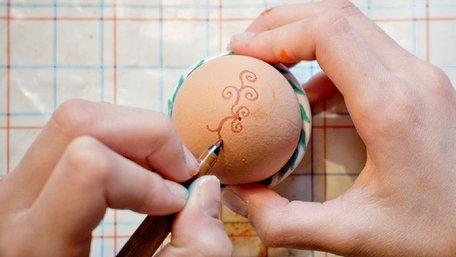 Що ви знаєте про Великдень?