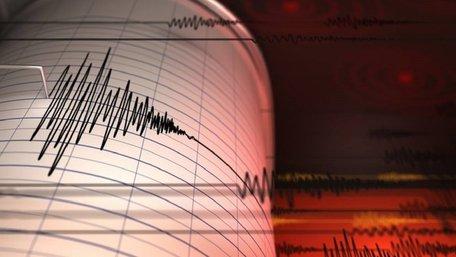 У Румунії стався землетрус магнітудою 4,1 бала