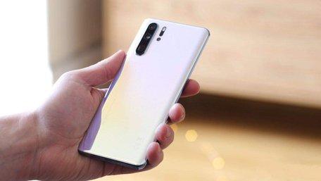 Корпорація Google відмовилася від співпраці з Huawei