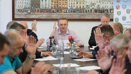 Мери міст Львівщини підтримали створення регіонального сміттєвого полігону
