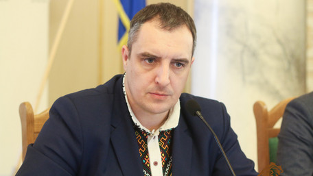 Голова Львівської облради звинуватив свого заступника у змові проти нього
