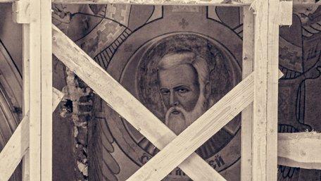Знищення інтер'єру церкви як останній дзвоник для УГКЦ