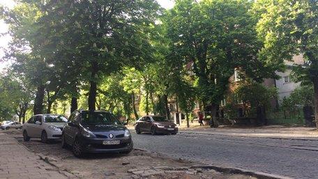Якою буде вулиця Шевченка після реконструкції