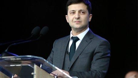 Указ Зеленського про розпуск Верховної Ради набув чинності