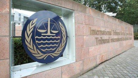 Міжнародний трибунал зобов'язав Росію звільнити полонених українських моряків