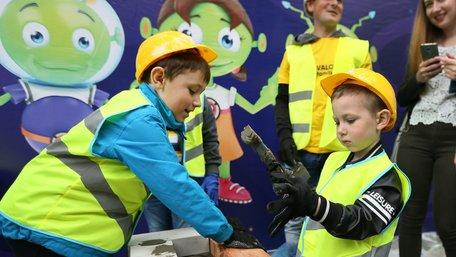 У Львові відбулась наймасштабніша подія для дітей — «Місто професій»