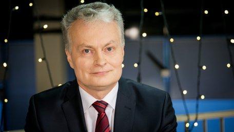 На виборах президента Литви переміг кандидат, який виступає за жорсткий курс щодо РФ