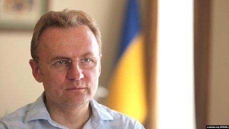 БПП і «Свобода» хочуть відставки мера Львова. Садовий пропонує перевибори