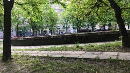 Депутати ЛМР підтримали збереження скверу біля  «Кінескопу»