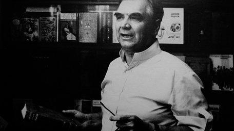 Помер український письменник Юрій Мушкетик