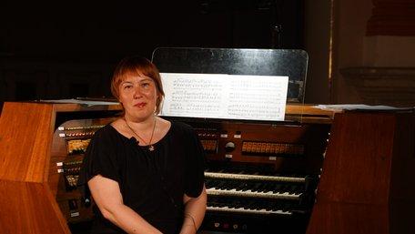 У Львівському органному залі зіграють «Мистецтво фуги» Баха