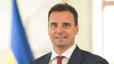 Зеленський призначив Айвараса Абромавичуса членом наглядової ради «Укроборонпрому»